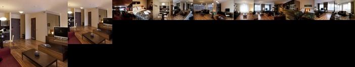 Ararat All Suites Hotel Klaipeda