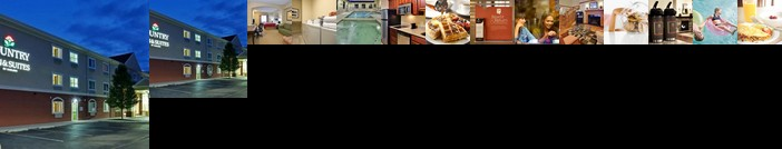 Country Inn & Suites by Radisson Absecon Atlantic City Galloway NJ