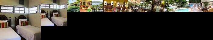 Club Seabourne Hotel