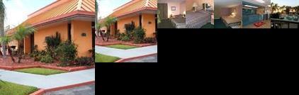 Econo Lodge Inn & Suites Kissimmee