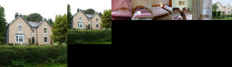 The Old Vicarage - Guest house Llangurig