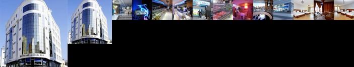 Hotel La Perla Al Hoceima