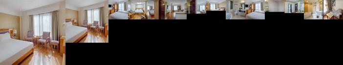 Silverland Central Hotel