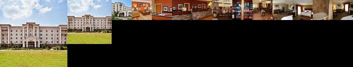 Hampton Inn & Suites Lanett/West Point