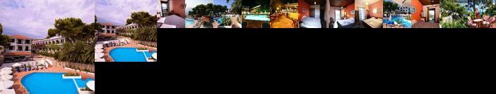 Paradise Hotel Sporades
