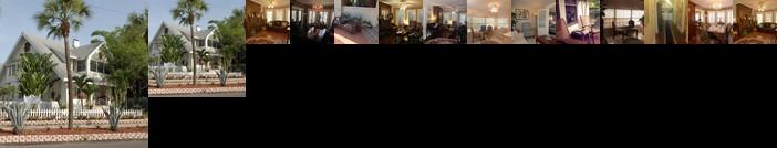 Beach Drive Inn Bed & Breakfast Saint Petersburg