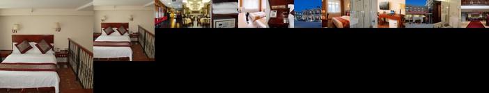 King Parkview Hotel