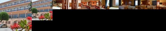 Hotel Sant Jordi Tarragona