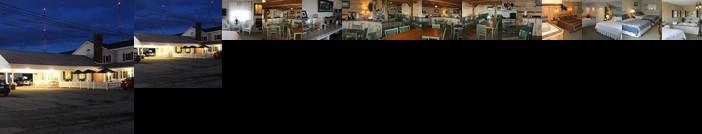 Maine Woods Inn