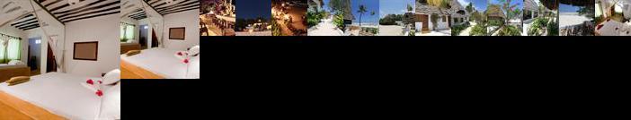 Red Monkey Beach Lodge