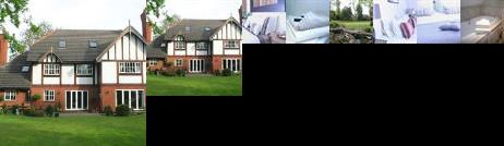 The Orchard Barn Guest House Chertsey