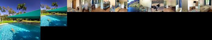Aurora Kakadu Lodge