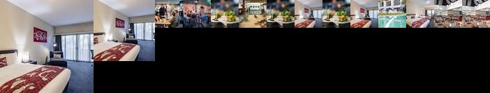 Mercure Kakadu Crocodile Hotel