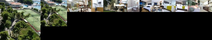 The Residence Hotel Podstrana
