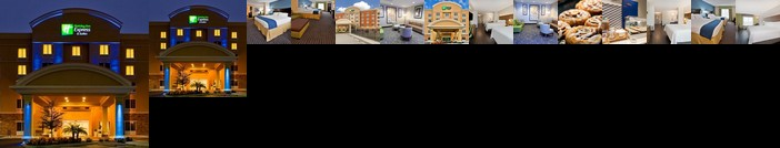Holiday Inn Express Hotel & Suites Largo-Clearwater