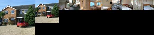 Rowen Guest House