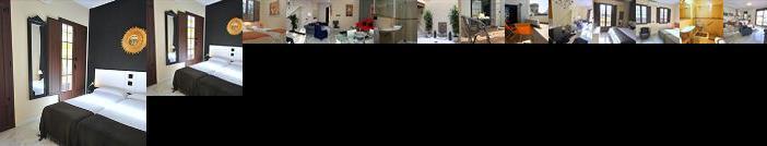 Living-Sevilla Apartments San Lorenzo