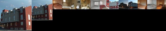 Garni Hotel Vigor