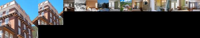Hotel Regina Murren