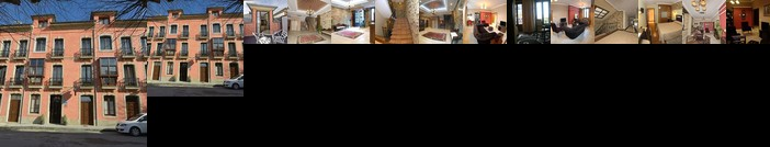 Hotel La Casona de Lazurtegui Ribadeo