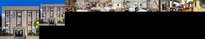 מלון שטרקמן ארנה