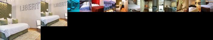 Mansion Vitraux Boutique Hotel