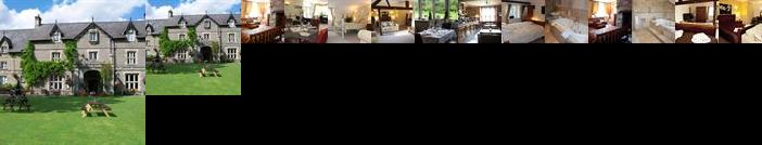 The Old Rectory Country Hotel Crickhowell