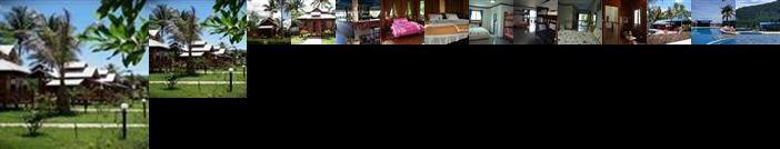 Chumphon Palm Resort