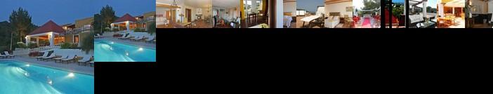Hotel Rural Can Maries Port de Sant Miquel