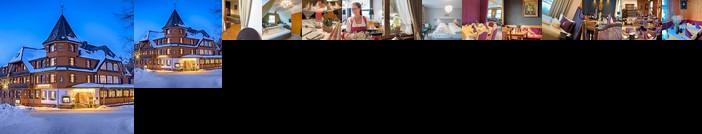 Hotel Schwarzwaldhof Hinterzarten