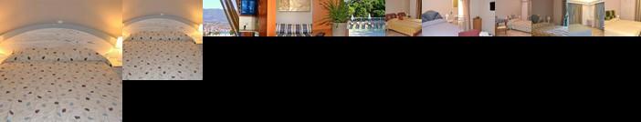 Saga Hotel Poros
