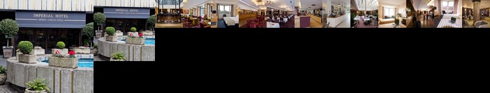The Imperial Hotel London