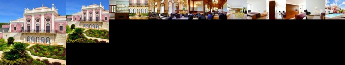 Pousada Palacio de Estoi - Small Luxury Hotels of the World