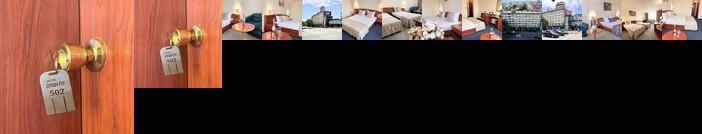 Hotel Orbita Varna