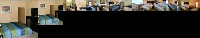 Ambassador Inn & Suites Tuscaloosa