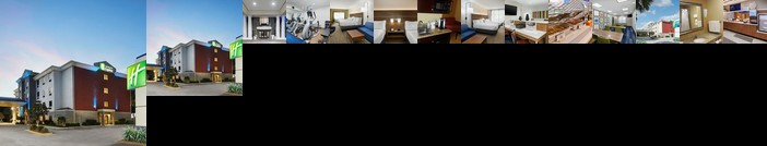 Holiday Inn Express Hotel & Suites Pensacola-West Navy Base