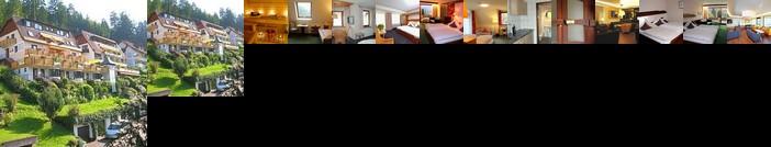 Hotel am Bad-Wald