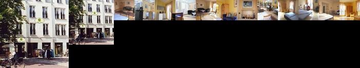 Hotel Villa Verde Walldorf