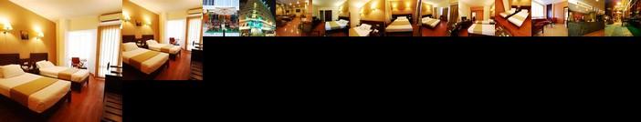 Amoun Hotel Alexandria