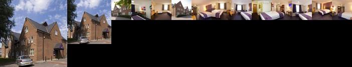 Premier Inn Abingdon England