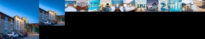 Sandman Hotel and Suites Squamish