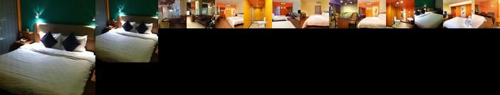 Liwan Lake Garden Inn