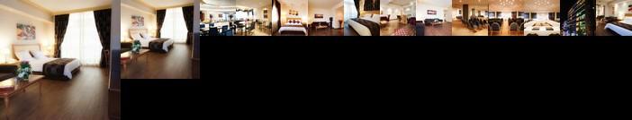 Bella Riva Hotel Beirut