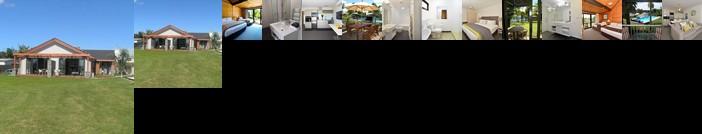Kerikeri Homestead Motel & Apartments