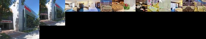 Tourist Hotel Kaliningrad