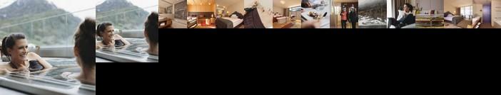 Bergland Design- und Wellnesshotel