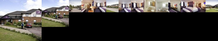 Premier Inn Hatfield England