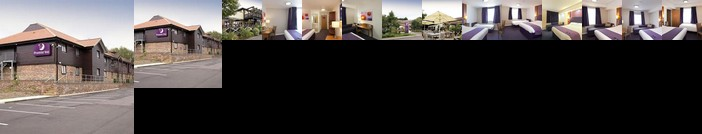 Premier Inn Chessington London
