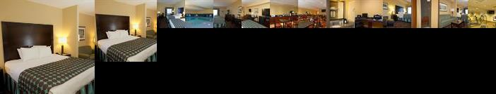 Red Lion Inn & Suites Saraland - Mobile