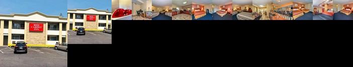 Red Carpet Inn - Stamford